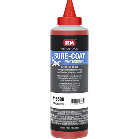 Aerospace Sure-Coat™ - A16588