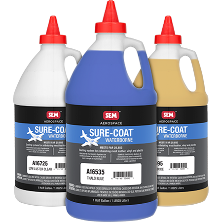 Aerospace Sure-Coat™ - A16739