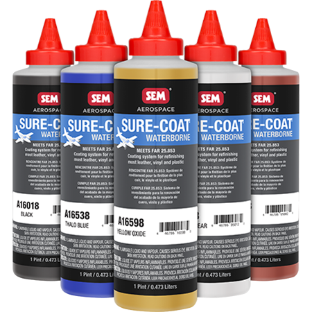 Aerospace Sure-Coat™ - A16749