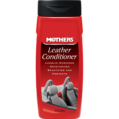 Mothers® Leather Conditioner - MOT.06312