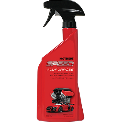 Mothers® Speed® All-Purpose Cleaner - MOT.18924