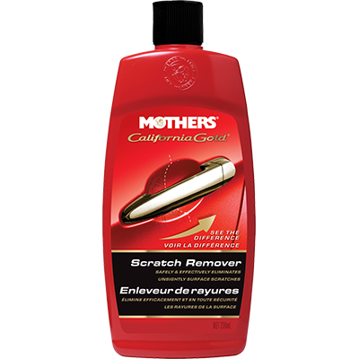 Mothers® California Gold® Scratch Remover - MOT.38408