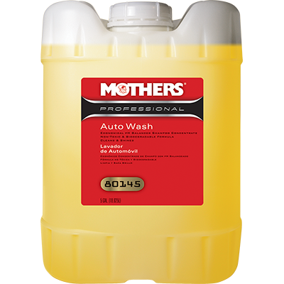 Mothers® Professional Auto Wash - MOT.80145