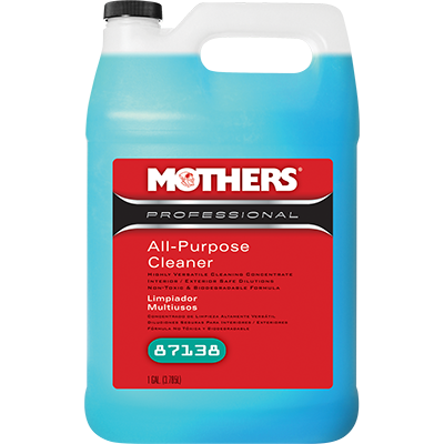 Mothers® Professional All-Purpose Cleaner - MOT.87138