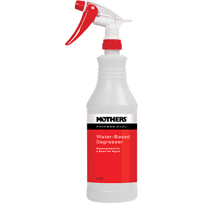 Mothers® Professional Water-Based Degreaser - MOT.87532