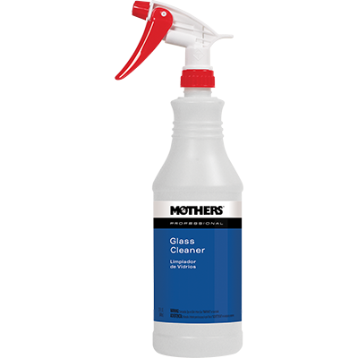Mothers® Professional Glass Cleaner - MOT.87632