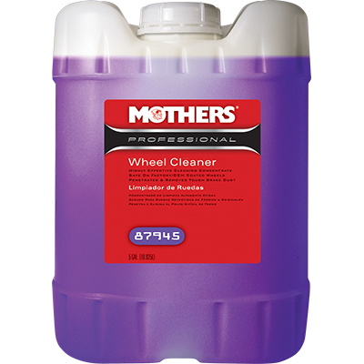 Mothers® Professional Wheel Cleaner - MOT.87945