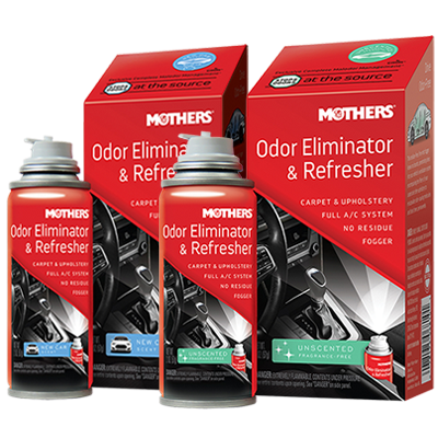 Mothers® Odor Eliminator & Refresher