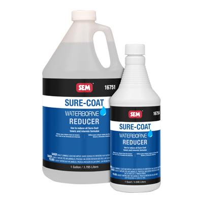 Sure-Coat™ Reducer