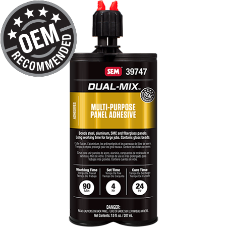 Dual-Mix™ Multi-Purpose Panel Adhesive