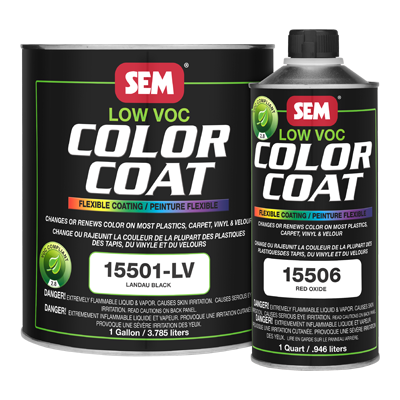 Color Coat™ Low VOC Mixing System - Discontinued