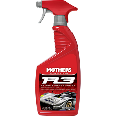 Mothers® R3 - Racing Rubber Remover