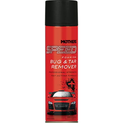 Mothers® Speed® Bug & Tar Remover