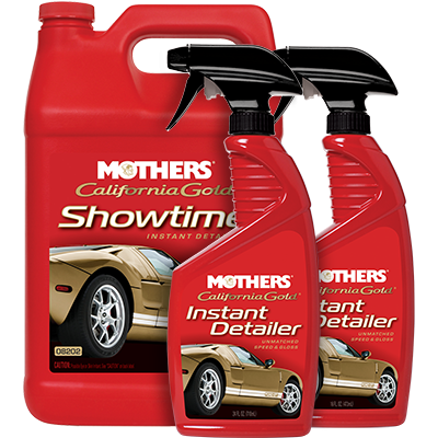 Mothers® California Gold® Instant Detailer