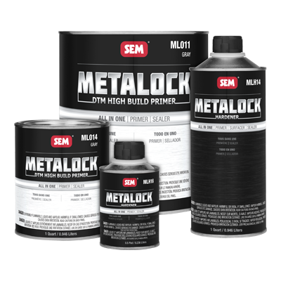 Metalock™ DTM High Build Primer