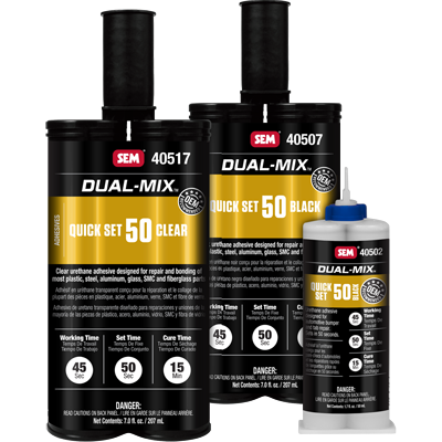 Dual-Mix™ Quick Set 50