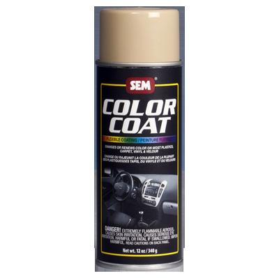 Color Coat™ Aerosols Products | SEM Products